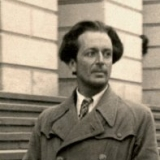 George Lowendal la Cernauti in 1933