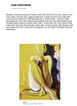 "Paula CRAIOVEANU in albumul - Catalog ""Women Power in Art"" de la Castelul Cantacuzino Busteni 2019"