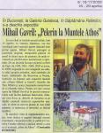 "MIHAIL GAVRIL - Ziarul ""Top business"" nr.16-17 2009"