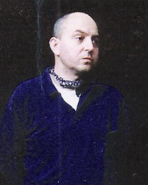 ANDREI CHINTILA in 2005, reproducere din Album pag.51